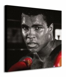 Obraz do sypialni - Muhammad Ali (Boxing Gloves)