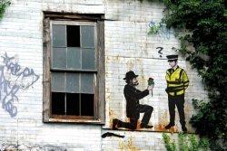 Prolifik Policja - plakat