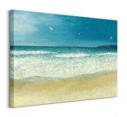 The Sound Of The Sea - Obraz na płótnie