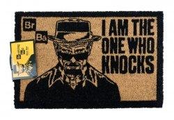 Breaking Bad (I Am The One Who Knocks) - wycieraczka