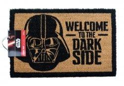 Wycieraczka wejściowa - Star Wars Darth Vader Welcome To The Darkside
