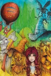 Czarnoksiężnik z Oz - plakat