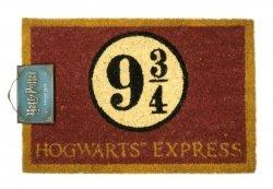 Wycieraczka wejściowa - Harry Potter Hogwarts Express