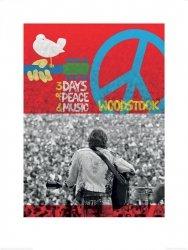 Woodstock - reprodukcja