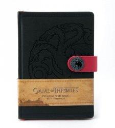 Game of Thrones (Targaryen) - notes