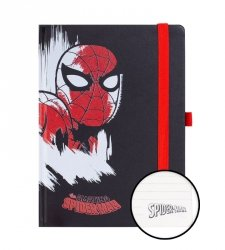 Marvel Retro Spider-Man - notes