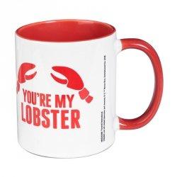 Friends You're my Lobster - kubek z wypełnieniem