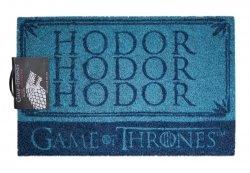 Game Of Thrones Hodor - wycieraczka