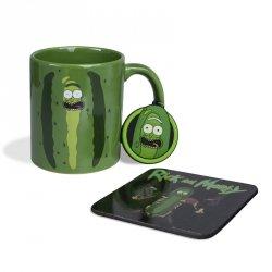 Rick and Morty Pickle Rick - gift box