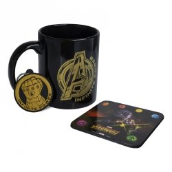 Avengers: Infinity War - gift box