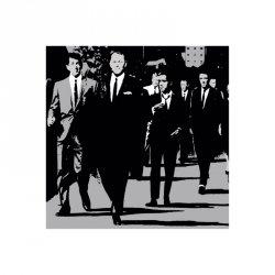 The Rat Pack (Srebrny) - reprodukcja