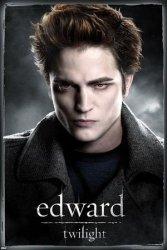 Twilight (Edward) - plakat