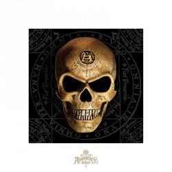 Alchemia (Omega Skull) - reprodukcja