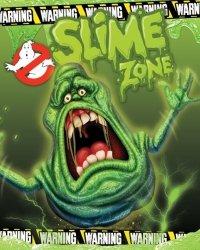 Ghostbusters (Slime Zone) - plakat