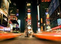 Fototapeta na ścianę - New York, Times Square - 254x183 cm