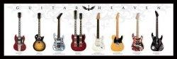Guitar Heaven - plakat