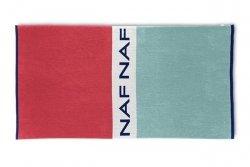 Ręcznik plażowy - frotte - Catalina - NAF NAF 90x180cm