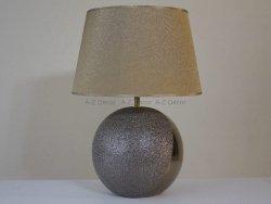 Lampa stołowa - LUNA - 35x49cm