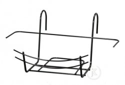 Uchwyt balkonowy - metalowy 40-ka (10szt.)