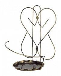 Kwietnik metalowy - Ścienny  II-ka - 14