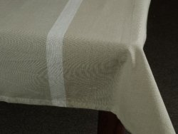 Obrus na stół - 140x230cm - 100% bawełny