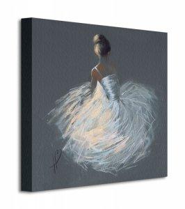 Obraz do salonu - Tutu - Baletnica