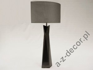 Lampa stołowa - PYRA - 40x20x77cm
