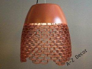 Lampa sufitowa - High boy - 42x45cm