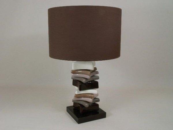 Lampa stołowa - Dekoracyjna 40x60cm