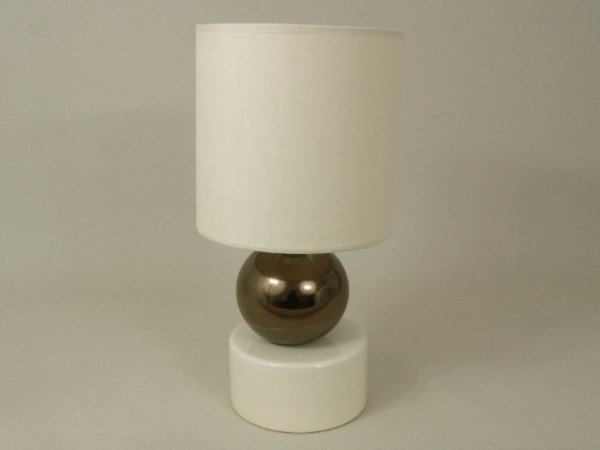Lampka nocna 20x39cm