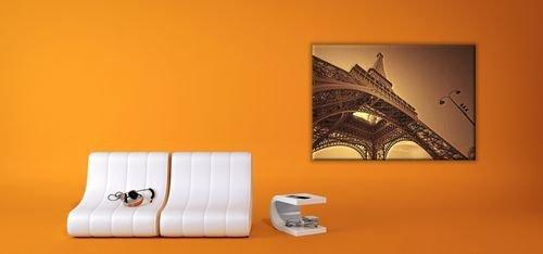 Paris - Obraz na płótnie
