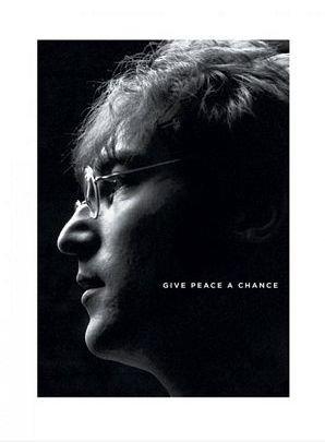 John Lennon (Peace) - reprodukcja