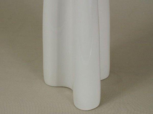 Lampa stołowa - Trójkąt - 27x72cm