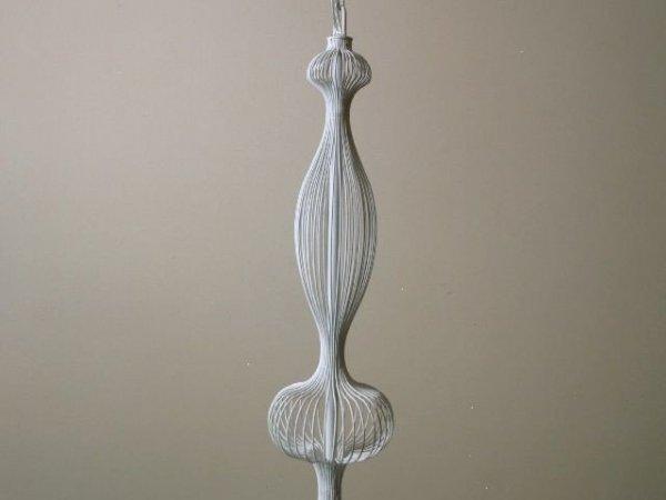 Lampa wisząca 24x59cm