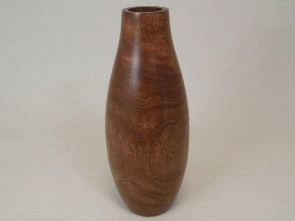 Wazon drewniany 18x38cm