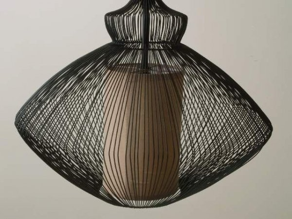 Lampa wisząca 38x55cm