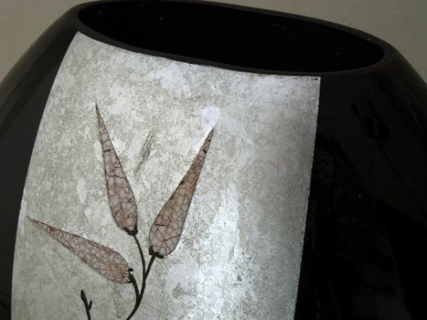 Wazon ceramiczny - Azja Mniejsza - 42x20x40cm