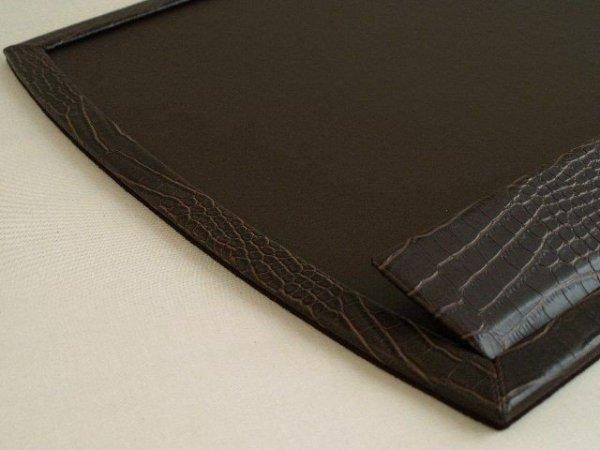Podkładka na biurko - 66x47x1cm