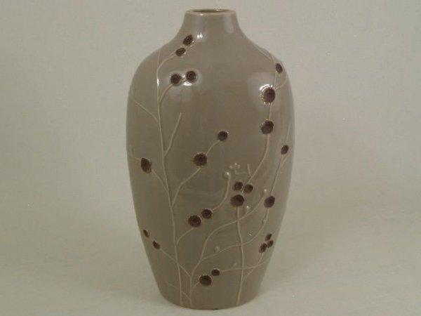 Wazon ceramiczny 25x17x46cm