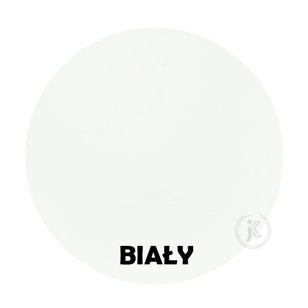Biały - Kolor Kwietnika - 2ka duża - DecoArt24.pl