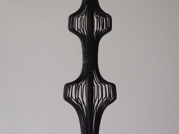 Lampa wisząca 20x92cm