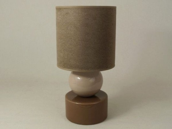Lampka nocna - Kula BK - 20x39cm