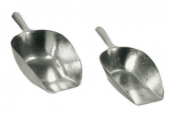 KERBL Szufelka 1600g, aluminiowa