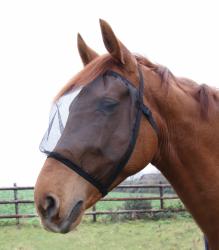 Waldhausen Bonnet Maska przeciw owadom na oczy