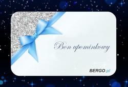 BERGO Bon upominkowy
