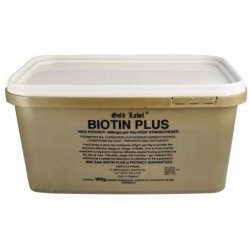 GOLD LABEL BIOTIN PLUS  Biotyna z cynkiem 900g