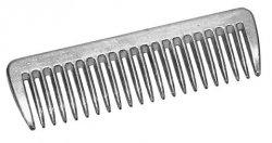 KERBL Grzebień do Rozczesywania Grzywy Aluminiowy 9cm