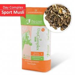 PRO-LINEN DAY COMPLEX SPORT Musli 20kg 24H