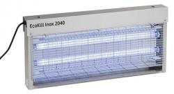 KERBL ECOKILL INOX Elektryczna Lampa Owadobójcza 2040