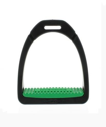 COMPOSITI PROFILE PREMIUM Strzemiona syntetyczne/plastikowe kolorowe